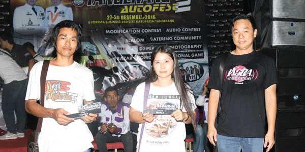 Tangerang Gemilang Autofest 2