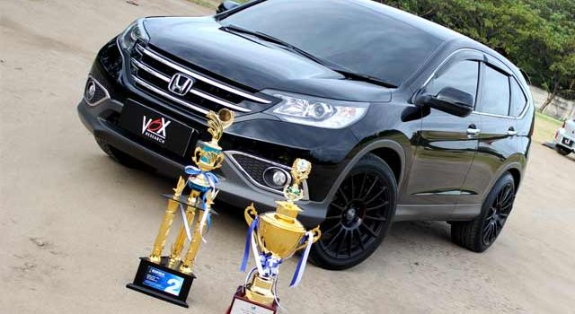 Bidik Gelar Champion 2017
