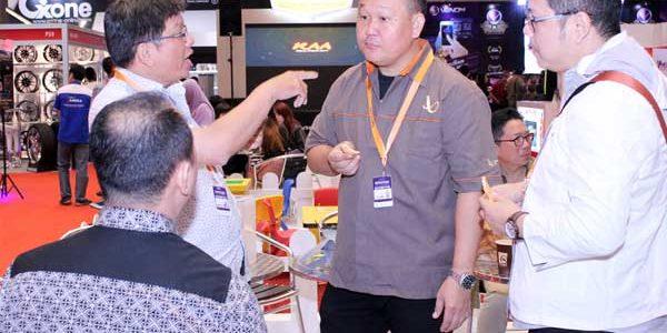 "Pahami Village, ""gudangnya"" produk aftermarket selama gelaran IIMS 2017"