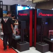 Kemeriahan PIONEER INDONESIA pada Indonesia International Motor Show (IIMS) 2017