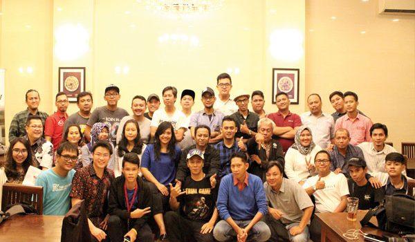 Momen Ramadhan, Asuka Gelar acara Buka Puasa Bersama Sekaligus Ancang-Ancang Peluncuran Produk Barunya