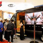 BAV LUXURY AUTO DESIGN