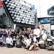 Gathering Sportster Indonesia