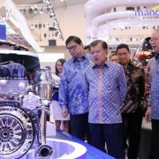 Resmi dibuka, GAIKINDO Indonesia International Auto Show (GIIAS) 2017 siap besarkan industri otomotif indonesia