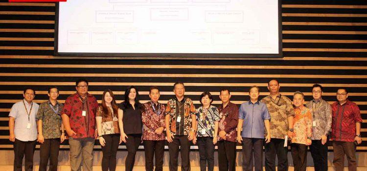Pengukuhan Gabungan Aftermarket Otomotif Indonesia (GATOMI)