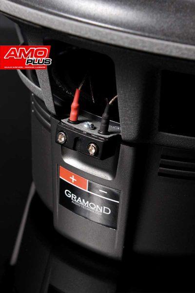 Gramond-2