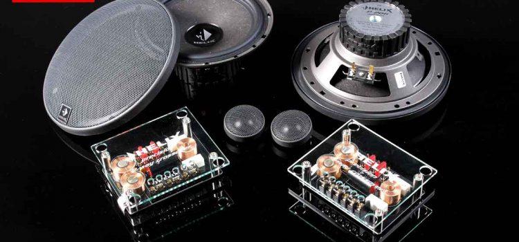 Helix P 236 Precision