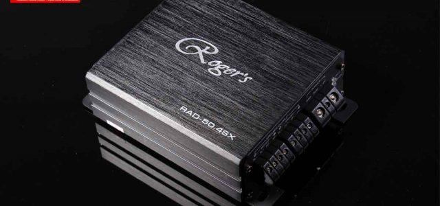 Roger's RAD-50.4SX