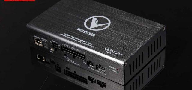 Venom Pandora VPR-4.6