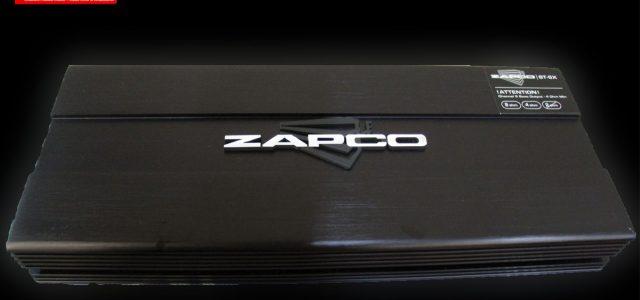 Zapco ST-5X