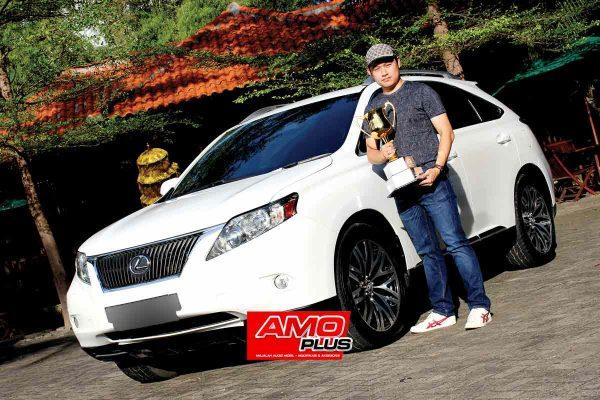 Lexus-MTS