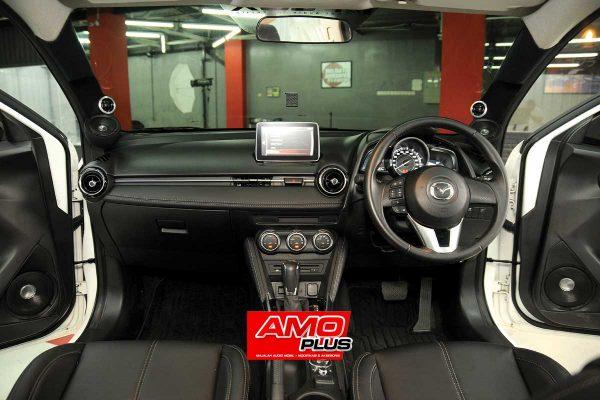 Mazda-FrontSystem