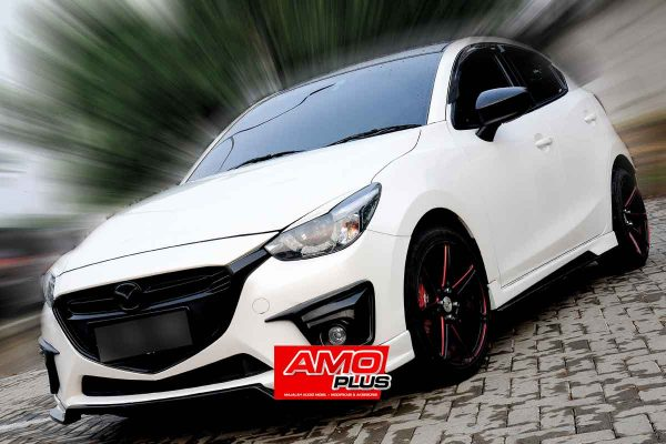 Mazda-Venom
