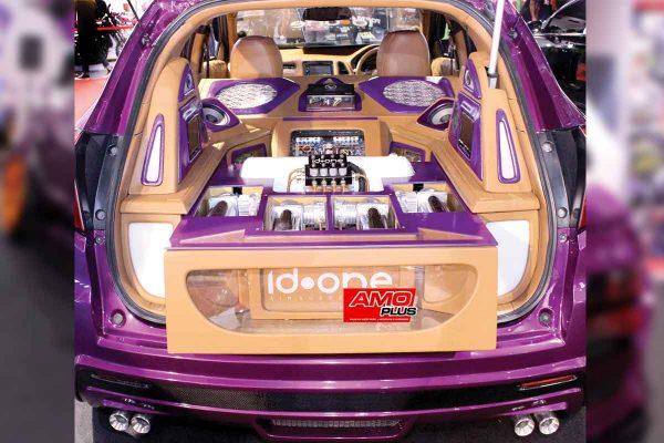 HRV-Carsmetic-Rear-System