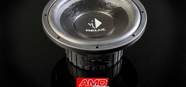 Helix Precision P12