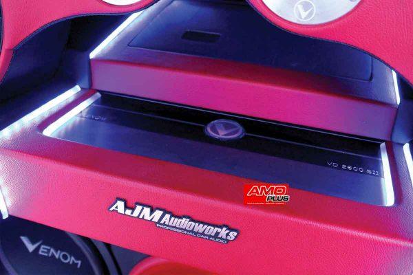 Stream-AJM-Amplifier
