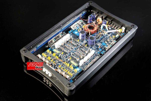 Venom-V480XII-Open-Case