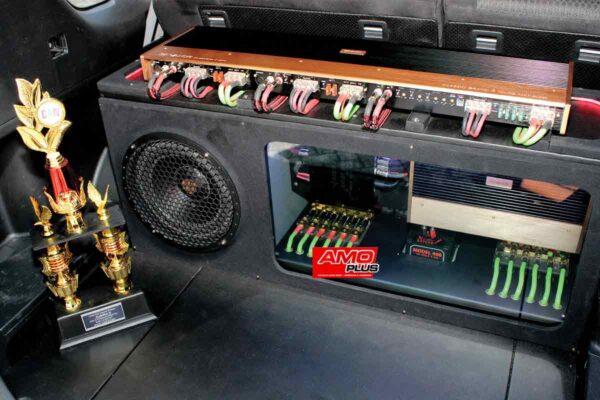 Xtrail-MTS-RearSystem