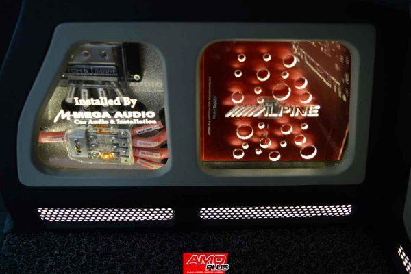 HRV-MegaAudio-Connector-Processor