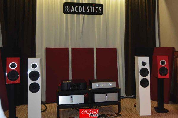 IHEAC-DemoLive-SB-Acoustic