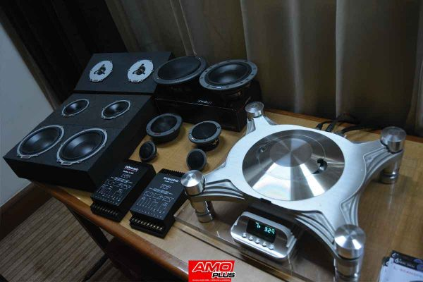 IHEAC-DynAudio