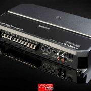 Kenwood KAC-PS704EX