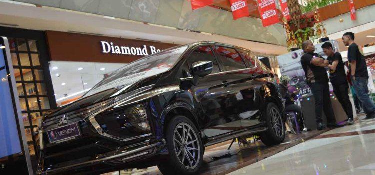 "Venom ""mampir"" di Pondok Indah Mall (PIM)"