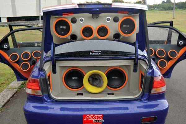 Accord-DinAudio-Rear-System