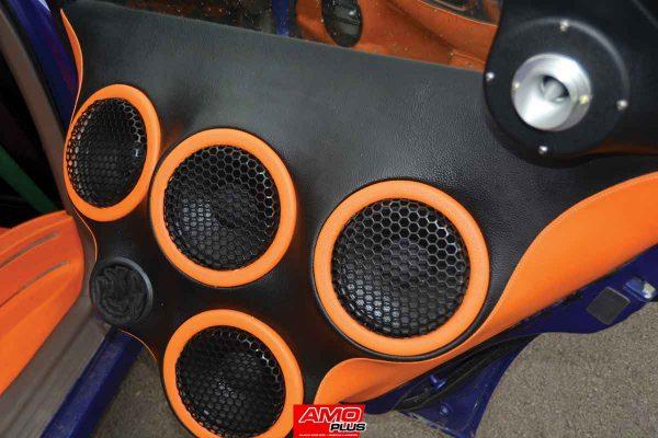 Accord-DinAudio-Speaker