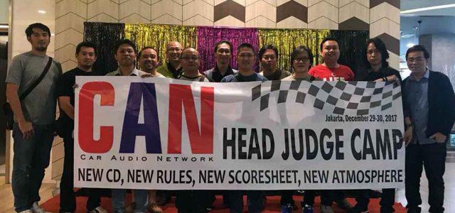 CAN Head Judge Camp