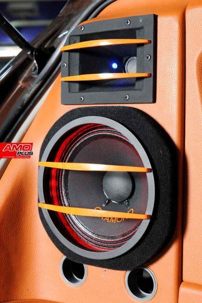 Forone-GRAMOND-Speaker-Left