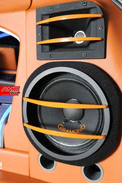 Forone-GRAMOND-Speaker-Right