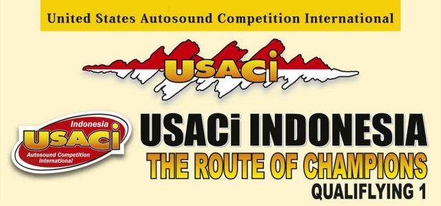 Contest Audio USACi Indonesia – Q1 on Medan