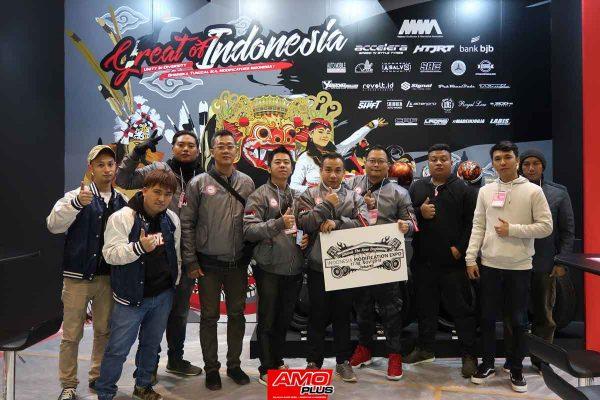 NMAA-Automese-Japan-Team