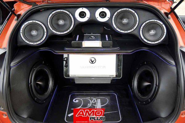 TOYOTA-YARIS-XTREME-CAR-AUDIO-TANGERANG-REARSYSTEM