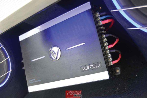 Amplifier-2