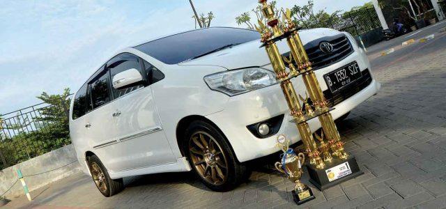 Juara Dengan Sistem Sederhana