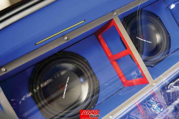 EkoAudio-Mitsubishi-Subwoofer
