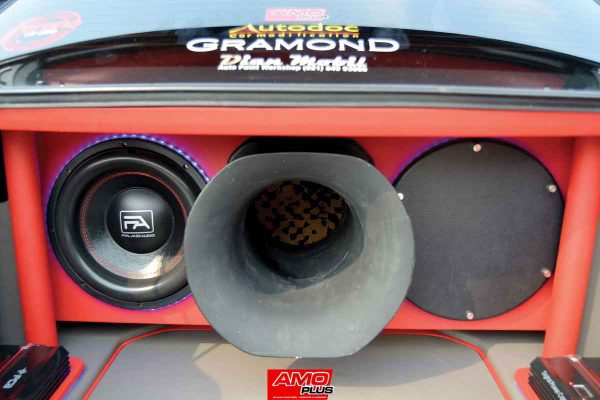 Forone-Vios-Subwoofer