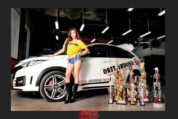 Model-n-Car