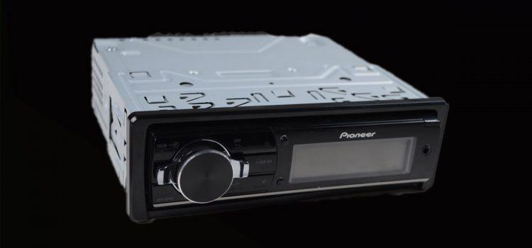 Pioneer P80PRS