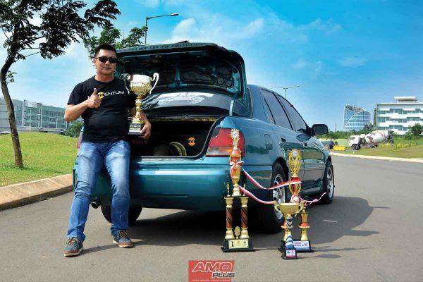 Owner-Trophy