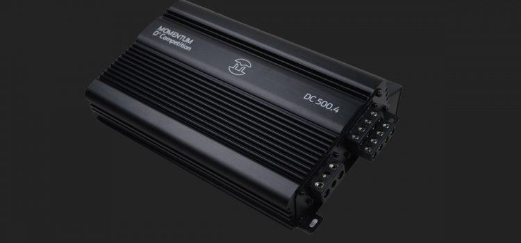Prosesor Venom Pandora VPR MKII