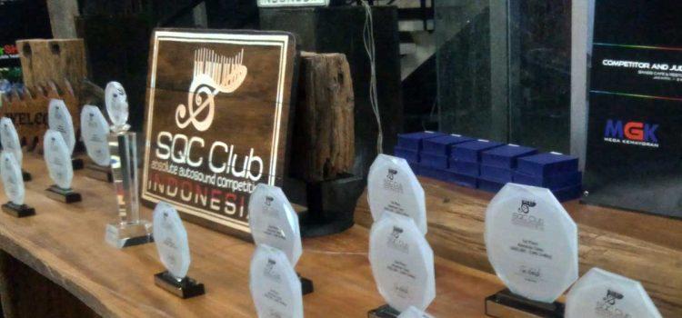SQC CLUB TAMPIL PERDANA DI JAKARTA