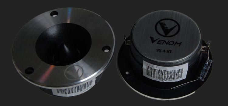 Horn Tweeter Venom VX-HT