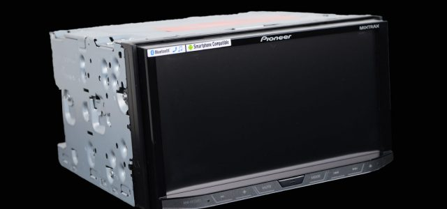 Pioneer AVH-X8750BT