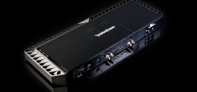 Rockford Fosgate T2500-1BD