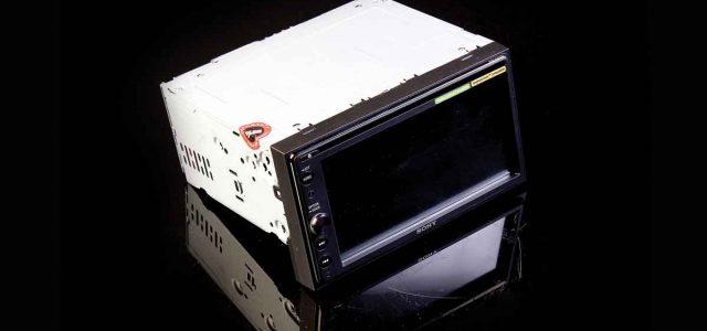 Sony XAV-AV200