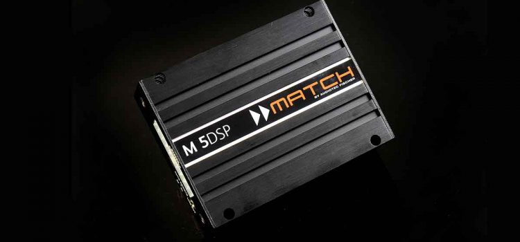 Match M 5DSP