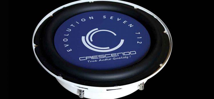 Crescendo Evolution Seven 712
